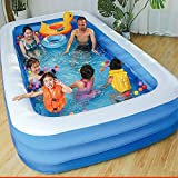 Above Ground Swimming Pool Outdoor Inflatable Kids