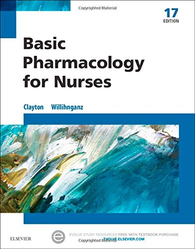 Basic Pharm.For Nurses