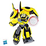 Transformers Bumble Bee Personalized Christmas Tree Ornament