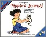 Pepper's Journal, Stuart J. Murphy, 0064467236