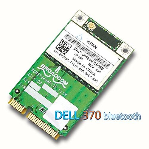 Dell Latitude 10 Broadcom WLAN/Bluetooth 64x