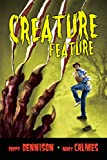 Creature Feature: Volume One                       Diagnosis: Wolf by Poppy Dennison           Thanks to his good-for-nothing brother, Andrew Hughes is up to his eyeballs in debt and needs a job fast. When a nursing position opens up i...