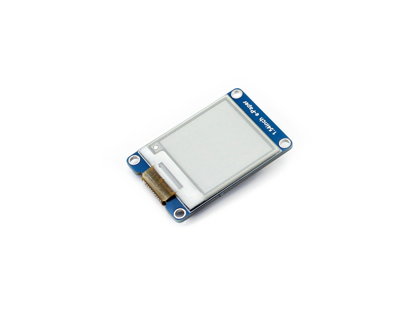 200x200, 1.54inch E-Ink display module,1.54inch e-Paper,SPI interface,Supports partial refresh by waveshare (Image #8)