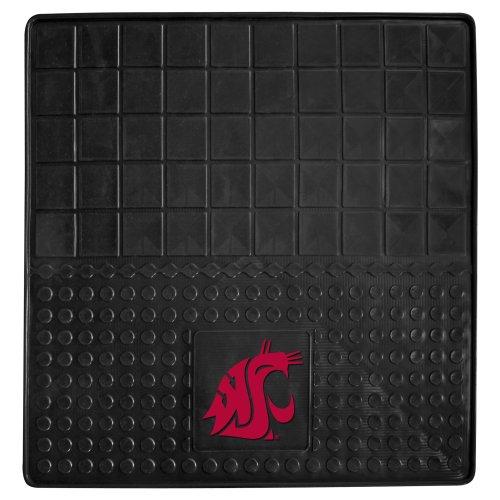 (FANMATS NCAA Washington State University Cougars Vinyl Cargo Mat)