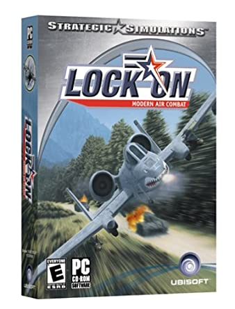 Lock On: Modern Air Combat: Windows 98: Computer and Video