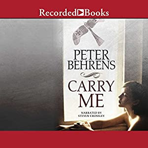 Carry Me Audiobook