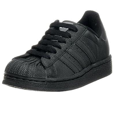 adidas superstar kids' casual basketball shoe
