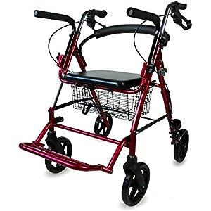 Amazon.es: Tacatás, andadores y accesorios: Salud y cuidado ...
