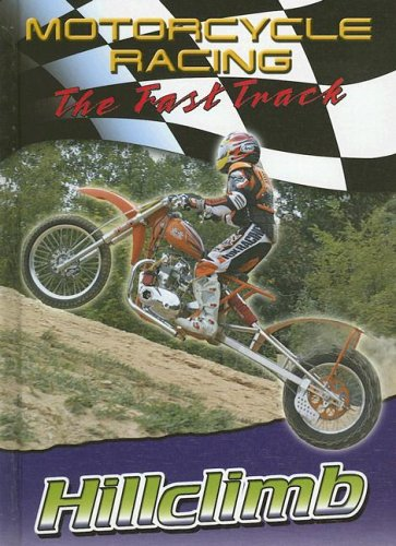 Hillclimb (Motorcycle Racing: the Fast Track) ebook