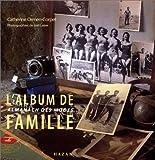 L'Album de famille. Almanach des modes