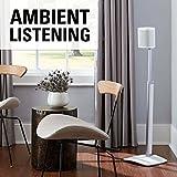Sanus Adjustable Height Wireless Speaker Stands