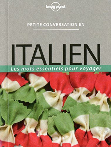Petite Conversation En Italien 5e Edition 9782816132014 Amazon