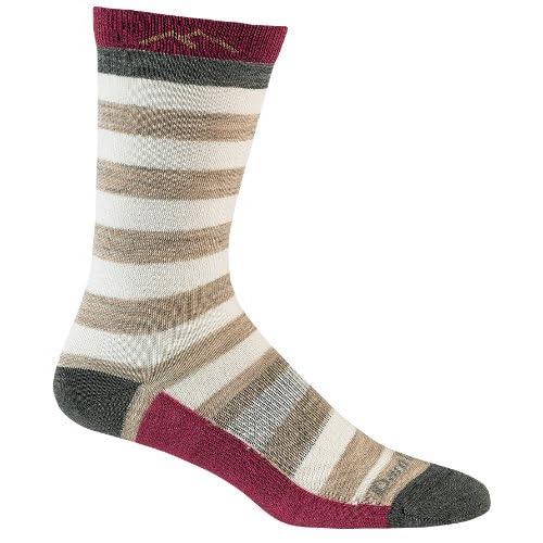 Darn Tough Women's Merino Wool Good Witch Crew Light Sock hot sale