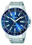 Lorus Watches Sport Quartz Analogue Watch RH933EX9
