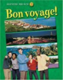 Bon voyage! (Schmitt and Brillié Lutz) is a comprehensive program that encourages meaningful, practical communication by immersing your students in the language and culture of the Francophone world. The text and its complementary resources help yo...