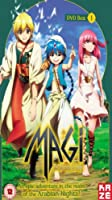 Magi - The Labyrinth of Magic: Season 1 - Part 1