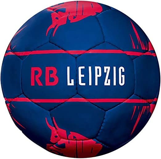 RB Leipzig RBL Dynamic Mini Teamball Size 1