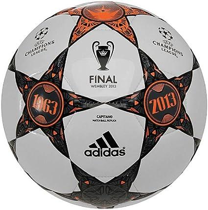 adidas Official UEFA Champions League - Balón de fútbol 2013-14 ...