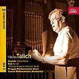 Vaclav Talich Special Edition /Vol.10