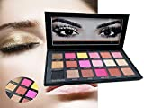 mineral fusion eye makeup remover - Huda Kattan Rose Gold Palette