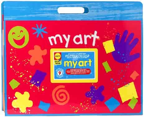 ALEX Toys Little Hands My Art (Packaging may vary)
