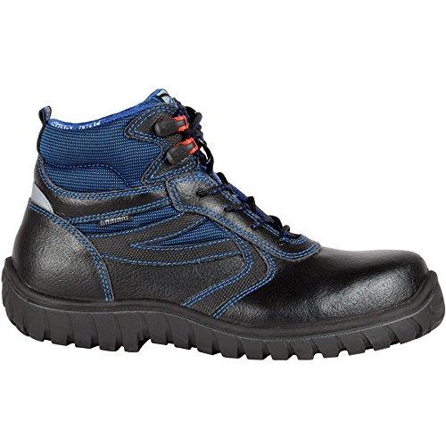 Cofra 36092–000.w38Tyre S3SRC calzature di sicurezza Taglia 38Nero