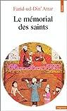 Le mémorial des saints par Attâr