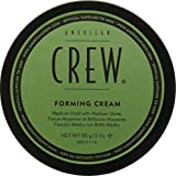 Beauty : American Crew Forming Cream, 3 Ounce