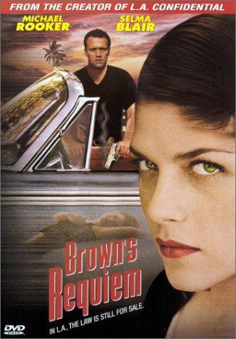 Browns Requiem [USA] [DVD]: Amazon.es: Michael Rooker, Big ...