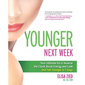 Younger Next Week Audiobook