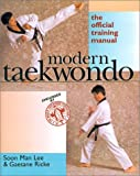 Modern Taekwondo, Soon Man Lee, 0613220277