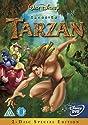 Tarzan (2 Disc Special Ed....<br>