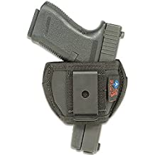 HONOR DEFENSE HONOR GUARD 9MM CONCEALED IWB HOLSTER - MADE IN U.S.A.