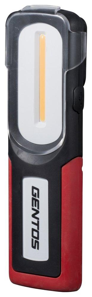 GENTOS (Jentosu) Work Light Ganz (Ganz) Brightness 340 lumens / practical lighting for 3 hours] GZ-103SU