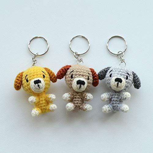 Amigurumi dog Toshka free pattern | Crochet dog patterns, Crochet ... | 500x500