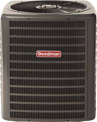 Goodman 3 Ton 14 SEER Air Conditioner GSX140361 -