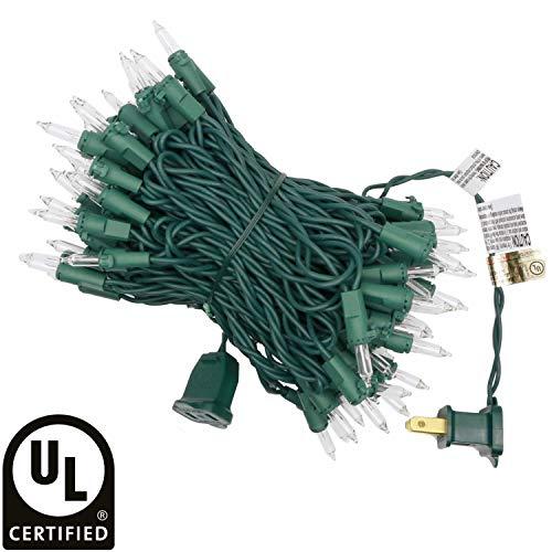 100 Ct Garden String Lights