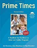 Prime Times, Jim Greenman and Anne Stonehouse, 1929610904