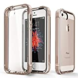 iPhone SE Case, PLESON [Crystal Bumper] iPhone SE - Best Reviews Guide