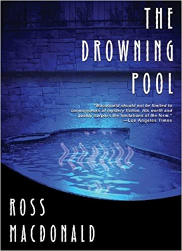 Book The Drowning Pool (Lew Archer)