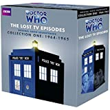 Doctor Who: The Lost TV Episodes: Collection 1: 1964-1965