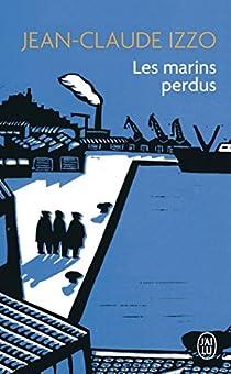Livres Couvertures de Les Marins perdus