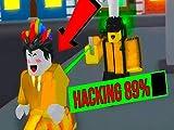 Clip: Roblox Hacker Simulator Hack People!