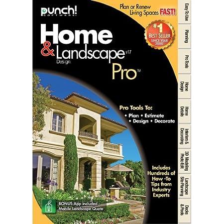 Punch! Home & Landscape Design Pro v17 [Download]