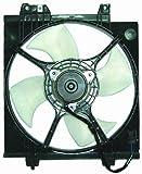 Depo 320-55003-200 Condensor Fan Assembly