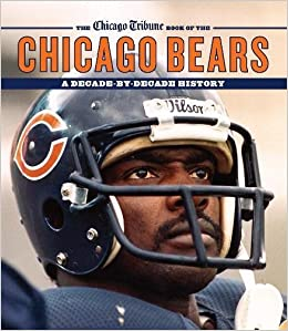chicago bears wide receivers history