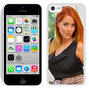 New Custom Designed Cover Case For iPhone 5C With Lucy Vixen Girl Mobile Wallpaper (2).jpg
