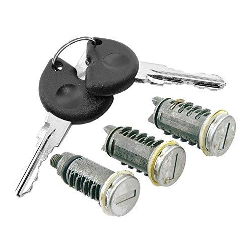 150 Set serrature per Derbi Boulevard Piaggio Skipper 125