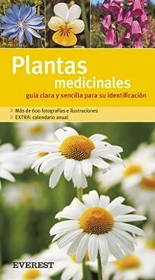 Plantas medicinales. Guía clara y sencilla para su identificación Grandes guías de la naturaleza: Amazon.es: Hofmann Helga, Granados Fernando, Pardo Nicole: Libros