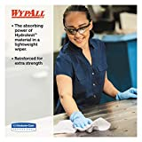 Wypall X60 Reusable Cloths (34790) in Convenient